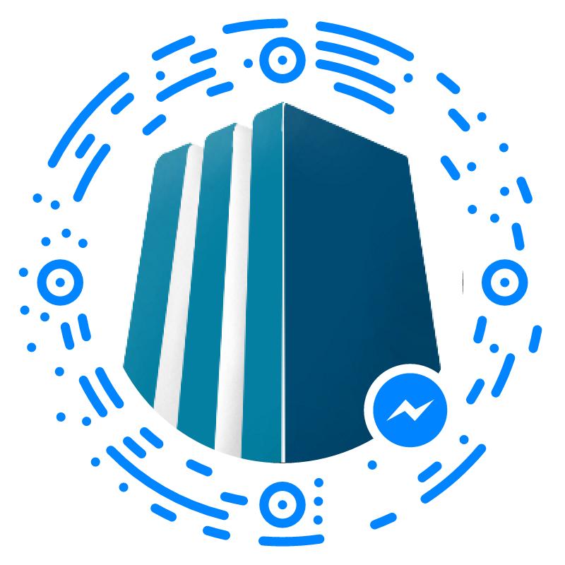 Green Elements Cooperative Facebook-Messenger-Code